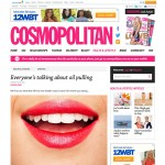 Everyone's talking about oil pulling
