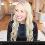 How Lauren Curtis transformed her teeth